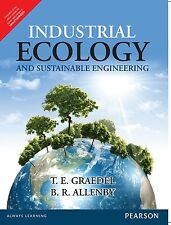 FAST SHIP: Industrial Ecology and Sustainable Engineerin 1E by B.R. Allenby,T.E.
