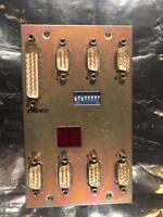 DEC Digital KDJ11-E Micro-11/93 CAB KIT ONLY!!! Tested