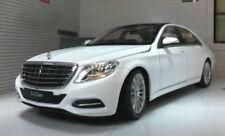 Coches, camiones y furgonetas de automodelismo y aeromodelismo color principal blanco Mercedes