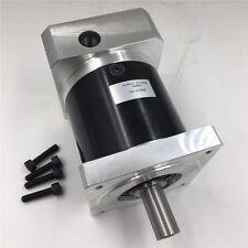 100:1 NEMA34 Gearbox Planetary Stepper Geared Speed Reducer D16mm Output Shaft