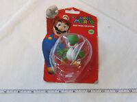 Super Mario Brothers Mini Figure Collection Yoshi Series 3 Nintendo 2inch NIB