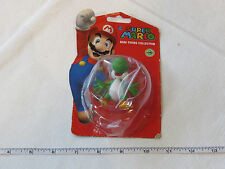 Super Mario Brothers Mini Figure Collection Yoshi Series 3 Nintendo 2inch NIB