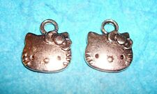 Pendant Hello Kitty Charm Kitty Charm Cat Charm Hello Kitty Sanrio Kitty Charm