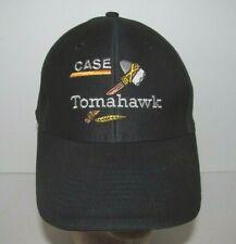 CASE Tomahawk Truckers OSFM Cap Hat