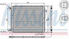 NISSENS Kondensator, Klimaanlage