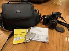 Nikon Coolpix L830 Camera