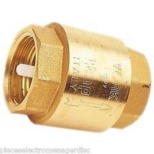 Clapet York Universel laiton 1/2&#039 &#039 34.5 12 Bar 47 181615