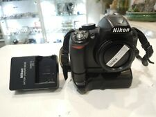 Pre-owned - Nikon D3100 - Camera Body ONLY (S/C: 21545)