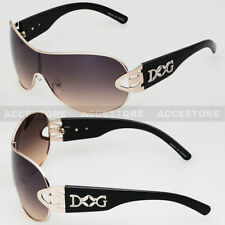 8a5b1ff7854 DG Eyewear Wrap Sunglasses for Women for sale