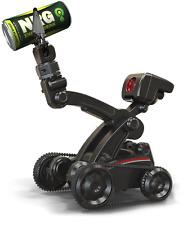 Nabot AI - Autonomous Robot with Arm - AI Technology with Object Detection