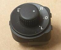 Skoda Octavia Mk2 2004-2012 ELECTRIC DOOR MIRROR ADJUSTER SWITCH