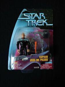 Captain Jean-Luc Picard STAR TREK Playmates