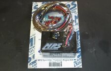 Suzuki GSXR750 GSXR600 Drag Bike MPS Sportbike air shifter kill box.
