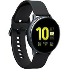 Smartwatch Samsung Galaxy Watch Active 2 R820 aqua black 44mm Versione Europa