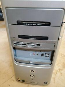 HP Desktop PC Pavilion P6610F | Athlon II X4 2.90 GHz | 4GB DDR3 | 750GB HDD