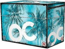 THE OC STAGIONI 1 a 4 DVD NUOVO DVD (1000226490)