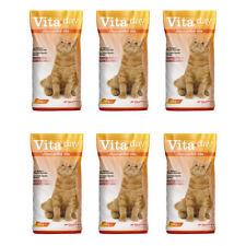 VitaDay Croccantini 2kg x 6 (mangime completo per gatti)