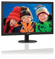 Philips Monitor 27 273v5lhsb LED HDMI Czarny