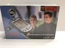 Palm M125 Handheld Expandable & Connectable PDA 340-3371A-US New Factory Sealed