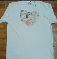 Frida kahlo t shirt..Size Large.. womans.. unisex