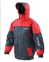 Daiwa Stormbeach Thermal Jacket - All Sizes - Fishing Clothing - DSBTJ