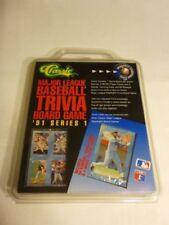 Carte collezionabili baseball, - senza marca/generico-Stagione 1991