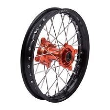 Tusk Complete Rear Wheel 14x1.60 KTM 85 SX HUSQVARNA TC 85 2014-2018 rear rim