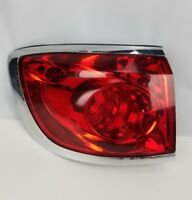 Buick Enclace OEM Outer Tail Light 2008-2012 08 09 10 11 12 Left Driver Side