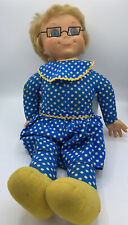 New ListingOriginal Mrs. Beasley Doll 1967 By Mattel, With Original Glasses Non talking