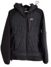 Millet Womens Black Jacket S Uk 8-10