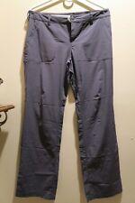 REI Women's Grey Hiking Pants Size 10 good condition