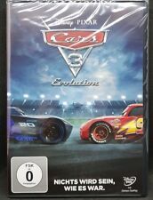 Cars 3 - Evolution (2018)