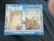 coffret dvd collector heidi