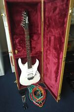 Ibanez GIO + Hard Case + Floyd Rose Tremelo + Stand