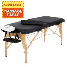 Massage Table Massage Bed Spa Bed Adjustable Massage Table