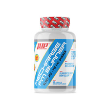 1UP Nutrition Recharge PM Burner ! Burn Fat while you sleep!