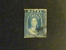 Natal #11 used spacefiller a198.9505