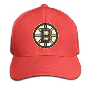 Boston Bruins Men and women Twins Enterprise Snapback Cap Hat