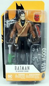 Batman: The Adventures Continue Red Hood Action Figure