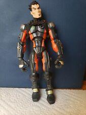 Hasbro 2006 GiJoe Sigma 6 Firefly Action Figure 8-1/2 inches Tall