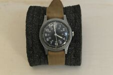 US Military Watch Benrus GG-W-113 May 1980