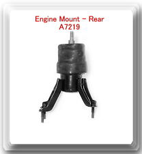 A7219 Engine Mount Rear Fits: Camry 1997-2001 Solara 2000-2001 AT