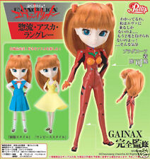 Pullip Evangelion Asuka Langley Figure Jun Planning