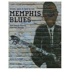 MENPHIS BLUES Blues soul & Rock'n roll LIVRE rock