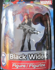 BLACK WIDOW Marvel Avengers X-Men  2012 MOC
