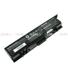 Genuine Alienware Area 51 M15x R1 5200mAh Battery MOBL-M15X6CPRIBABLK SQU-722