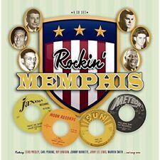 Rockin Memphis (4CD)