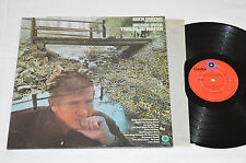 BUCK OWENS AND HIS BUCKAROOS Bridge Over Troubled Water LP 1971 Country VG/NM