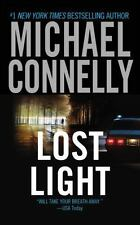 Lost Light (Harry Bosch), Michael Connelly, 0446611638, Book, Acceptable