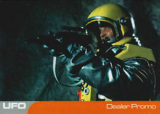 UFO Trading Cards Exclusive Dealers Promo Card CCP1